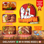 Frango Filé